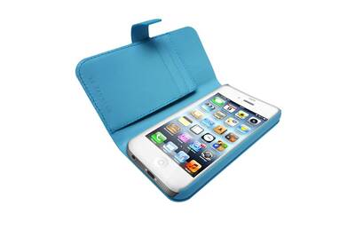 iphone 5 coque cuir