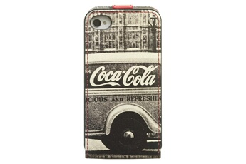 coque iphone 4 coca cola