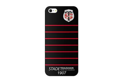coque iphone 6 rugby toulon
