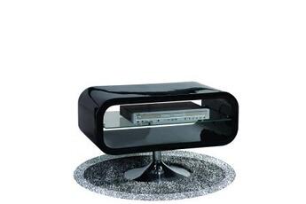 Tout le choix darty en meuble tv for Meuble tv ovale