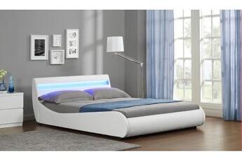 tout le choix darty en lit de 2 places de marque fournier. Black Bedroom Furniture Sets. Home Design Ideas