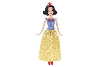 Poupées Mattel Poup?e Princesses Disney Paillettes : Blanche-Neige