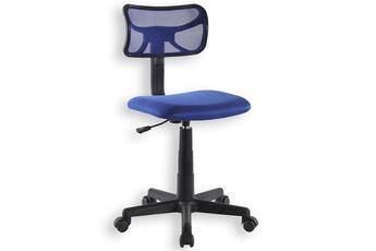 tout le choix darty en fauteuil bureau de marque idimex darty. Black Bedroom Furniture Sets. Home Design Ideas