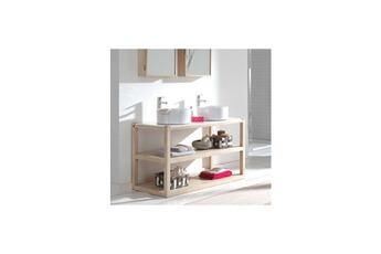 meuble salle de bain - Tuto Meuble Salle De Bain