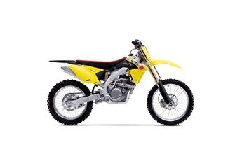 Maquette New Ray Modèle réduit : moto suzuki rm-z450 : échelle 1/12