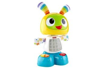 Robot connecté Fisher Price Bebo le robot