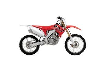 Maquette New Ray Modèle réduit : moto honda crf250r : échelle 1/12