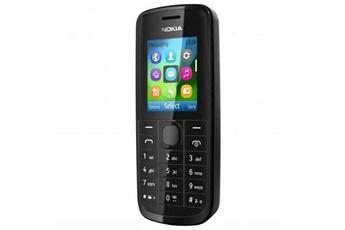 Téléphone GSM NOKIA 113 NOIR