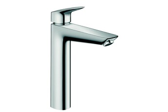 Tout le choix darty en robinet salle de bain de marque for Mitigeur salle de bain hansgrohe