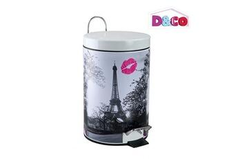 Votre recherche poubelle darty for Accessoires salle de bain paris 14