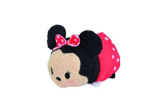 Peluches SIMBA Peluche Tsum Tsum Disney : Minnie 30 cm