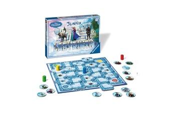 Jeux en famille RAVENSBURGER Jeu de societ? : labyrinth : la reine des neiges frozen
