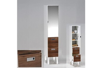 meuble colonne couloir. Black Bedroom Furniture Sets. Home Design Ideas