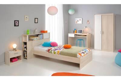 lit enfant last meubles tte de lit lucky - Tete De Lit Enfant