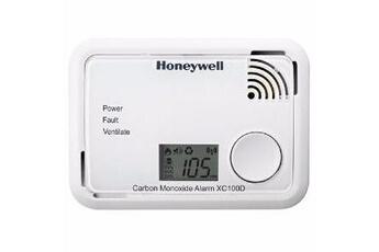 alarme maison honeywell
