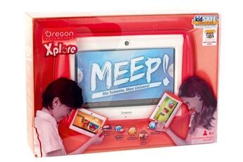 Tout pour la fête Oregon Scientific Tablette Meep X 2 Oregon Scientifique