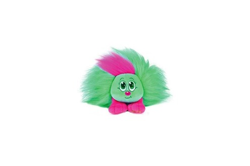 Peluche à coiffer : Shnooks : Nookoo