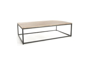 tout le choix darty en table basse de marque atmosphera darty. Black Bedroom Furniture Sets. Home Design Ideas