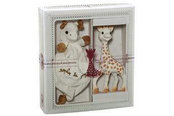 Coffret naissance Sophie La Girafe medium 1 Vulli