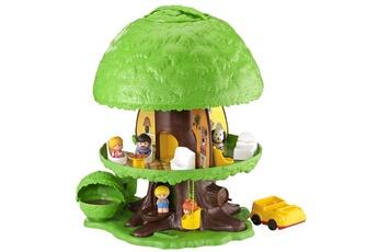 Poupées Vulli Maison de poupée : arbre magique des klorofil : nouvelle version (40 ans)