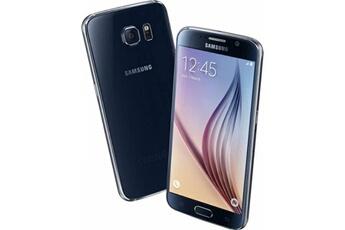 Samsung Samsung g925f galaxy s6 edge 64 go noir