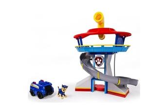 Circuits de voitures Spin Master Quartier général Pat'Patrouille (PAW Patrol)