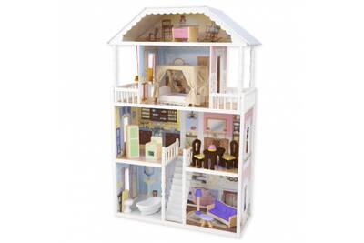 best selling best sell discount Maison de poupée en bois Savannah 130 cm