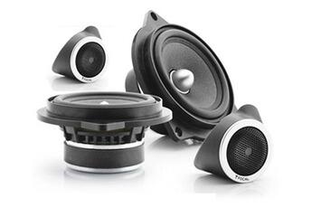 tout le choix darty en haut parleur autoradio de marque focal darty. Black Bedroom Furniture Sets. Home Design Ideas
