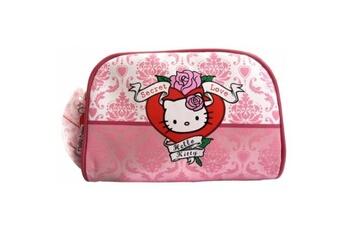 Trousse de toilette bébé Hello Kitty Trousse à maquillage Hello Kitty