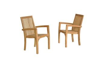 Tout le choix darty en chaise et fauteuil de jardin darty - Dessus de chaise en bois ...