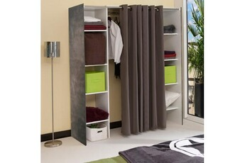 tout le choix darty en dressing de marque maisonetstyles darty. Black Bedroom Furniture Sets. Home Design Ideas