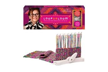 Autres jeux créatifs LGRI Créations en laine loopdeloom