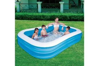 Tout le choix darty en piscine et baln o de marque bestway for Piscine tubulaire rectangulaire en solde