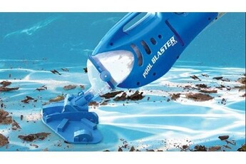 Tout le choix darty en aspirateur de piscine darty for Aspirateur piscine manta 2