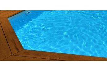Tout le choix darty en liner pour piscine darty for Liner pour piscine nortland