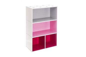 tout le choix darty en rangement enfant de marque atmosphera darty. Black Bedroom Furniture Sets. Home Design Ideas