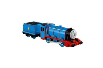 Jeux d'imitation Fisher Price Locomotive de luxe motorisée Thomas et ses amis : Gordon