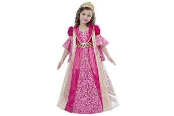 Jeux d'imitation Amscan Déguisement princesse corolle : panoplie renaissance 3/5 ans