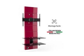 Tout le choix darty en meuble tv de marque meliconi darty for Meuble tv grande hauteur