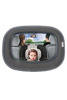 Accessoires pour la voiture Munchkin Miroir auto grand format pour bébé
