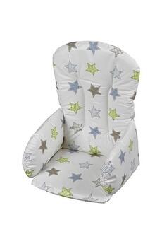 Coussin chaise haute Geuther Coussin de chaise PVC Etoile