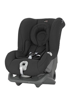 Coque Groupe 0+ BRITAX Siège auto first class plus Cosmos black - groupe 0+/1
