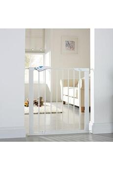 Barrière de sécurité bébé LINDAM Barrière de sécurité de porte Easy Fit Plus Deluxe