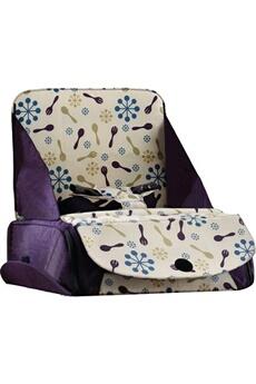 Coussin chaise haute Munchkin Siège rehausseur de voyage