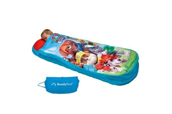 Ready bed Paw Patrol,couette amovible et lavable