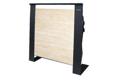 panneau rayonnant valderoma radiateur inertie mobile. Black Bedroom Furniture Sets. Home Design Ideas