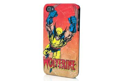 coque marvel iphone 4