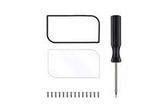 Kit Remplacement Lentille Dual System DHSLEN
