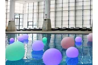 Tout le choix darty en accessoire de piscine de marque - Eclairage piscine sans fil ...