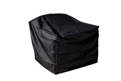 Housse modulaire fauteuil - 94 x 94 x 69 cm